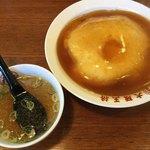 大阪王将 - 料理写真:天津丼