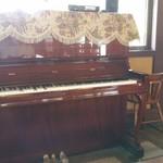 92423374 - 自動ピアノ