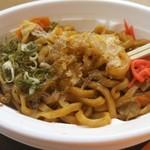 阪神甲子園球場 - 料理写真:焼うどん