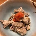 長崎の味処 鮨・割烹さくらい - 料理写真:
