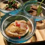 全国産直地鶏×個室居酒屋 静岡地鶏センター - いきいき鶏の燻製
