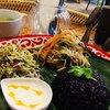 ラモンの食堂 - 料理写真:ラモン'sセット¥1300 これにドリンクが付きます。
