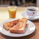 吉岡コーヒー - 料理写真:モーニング