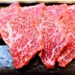 焼肉BARさんたま - 赤城和牛