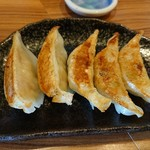 92428859 - 2018年9月 焼き餃子 380円+税