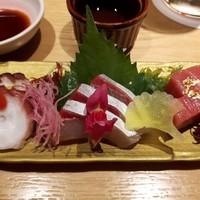 博多の砦 会席・日本料理 和食華彩都-