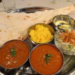 インドレストラン Taji - ディナーのEコース