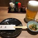 鳥やき串英 - 料理写真: