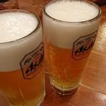 92430753 - 乾杯♪