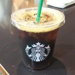 スターバックス・コーヒー  - ドリップアイス「ハウスブレンド」トールサイズ