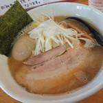 Noodle shop Yan -