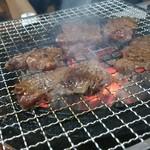 新楽井 - 肉