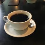 92438193 - 沢村ブレンドコーヒー(500円)