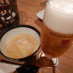 92438391 - ビールと?????