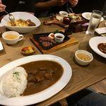 STEAK × WINE 肉バル LIMIT DISH - ステーキはシェアで(´・ω・`)