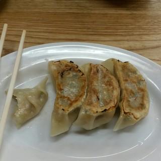 ラーメン徳味 - 料理写真: