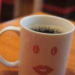92443288 - ホットコーヒー