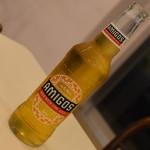 サクラカフェ - 世界のビール飲み放題(2,000円)の『アミーゴ(600円相当)』2018年9月