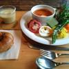 cafe ねこぱん - 料理写真: