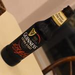 サクラカフェ - 世界のビール飲み放題(2,000円)の『ギネス(600円相当)』2018年9月