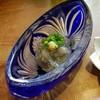 粋季 - 料理写真:「生しらす刺身 (380円)」