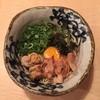 らーめん 砦 - 料理写真:まぜ麺です。