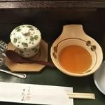 寿司遊膳さおとめ - 松花堂 1,500円(税別)♪