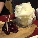 グスタヴォ - ラスパドウーラチーズ