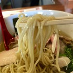 喜元門 - 麺リフト