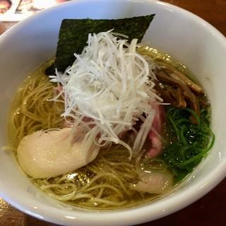 喜元門 - 料理写真:「名古屋コーチン(塩)」760円