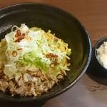 麺屋ぜろや - 料理写真: