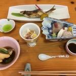 魚浅 - 料理写真: