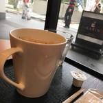 カフェ カリン - 知恩院ブレンド