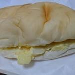 こっぺ屋 - 道産チーズポテトサラダ 250円