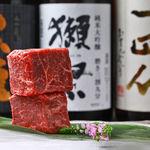 肉×魚×日本酒 照 - 『照自慢の肉料理』