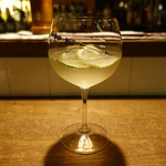 cocktail bar spoon - ドリンク写真: