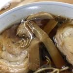 真砂 長久手店 - 柔らかく炊いたメンマ