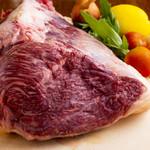 カデルムーロ - 和牛塊肉