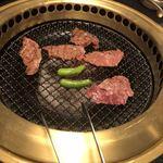 焼肉の名門すずき - 料理写真: