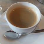 ルノアール - コーヒー