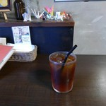 92471892 - 和紅茶(谷中ビアホール店内で飲んだ)