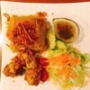 我自由家タイランド - 料理写真:「マンスリースペシャル」の「カオモックガイ(900円)」