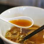 53's ヌードル - 淡麗スープ