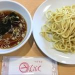 つけそばさんぷく - 料理写真:つけ麺(並)