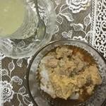 奥飛騨酒造 - 2日目には親子丼と湘南ゴールドで和風に合わせて飲んでみた