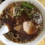 中華料理 華連 - ラーメン