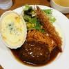 レストランBON - 料理写真:レディースランチ