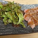 やまぐち - 京都嵐山牛ステーキ
