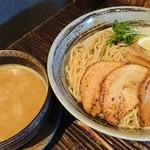 らーめん JunkStyle 心屋 - 料理写真:鶏塩つけめん 20180827