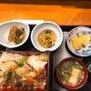 三波羅 - 料理写真:日替わり定食
